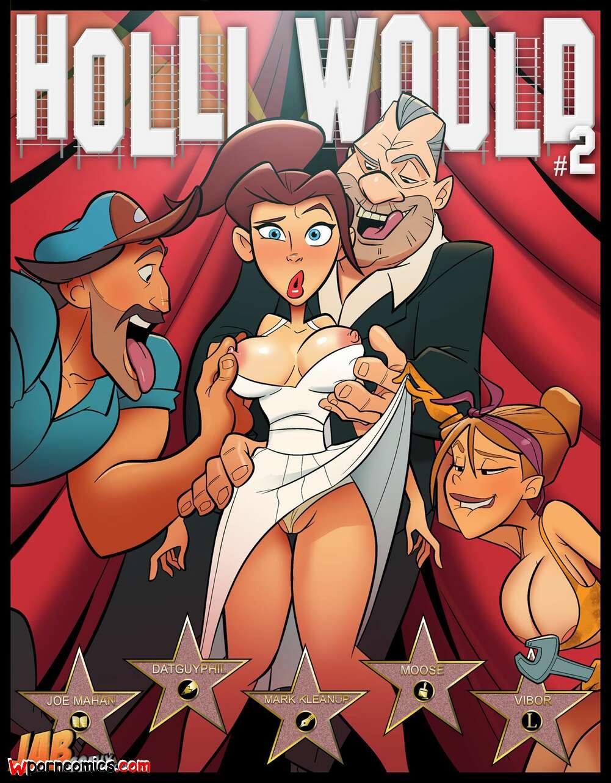Comic Porn Film
