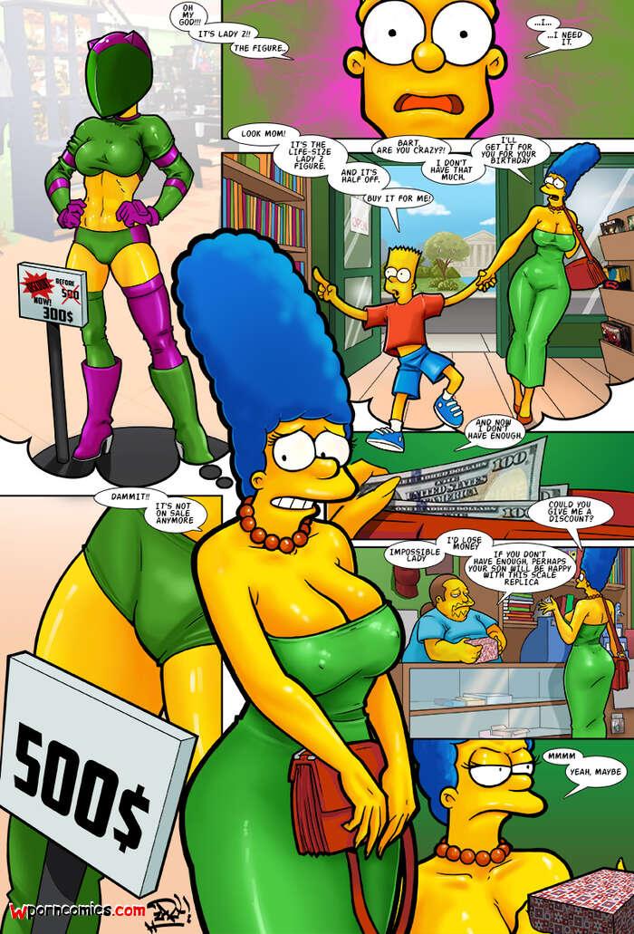 Simpsons porn Simpsons porn